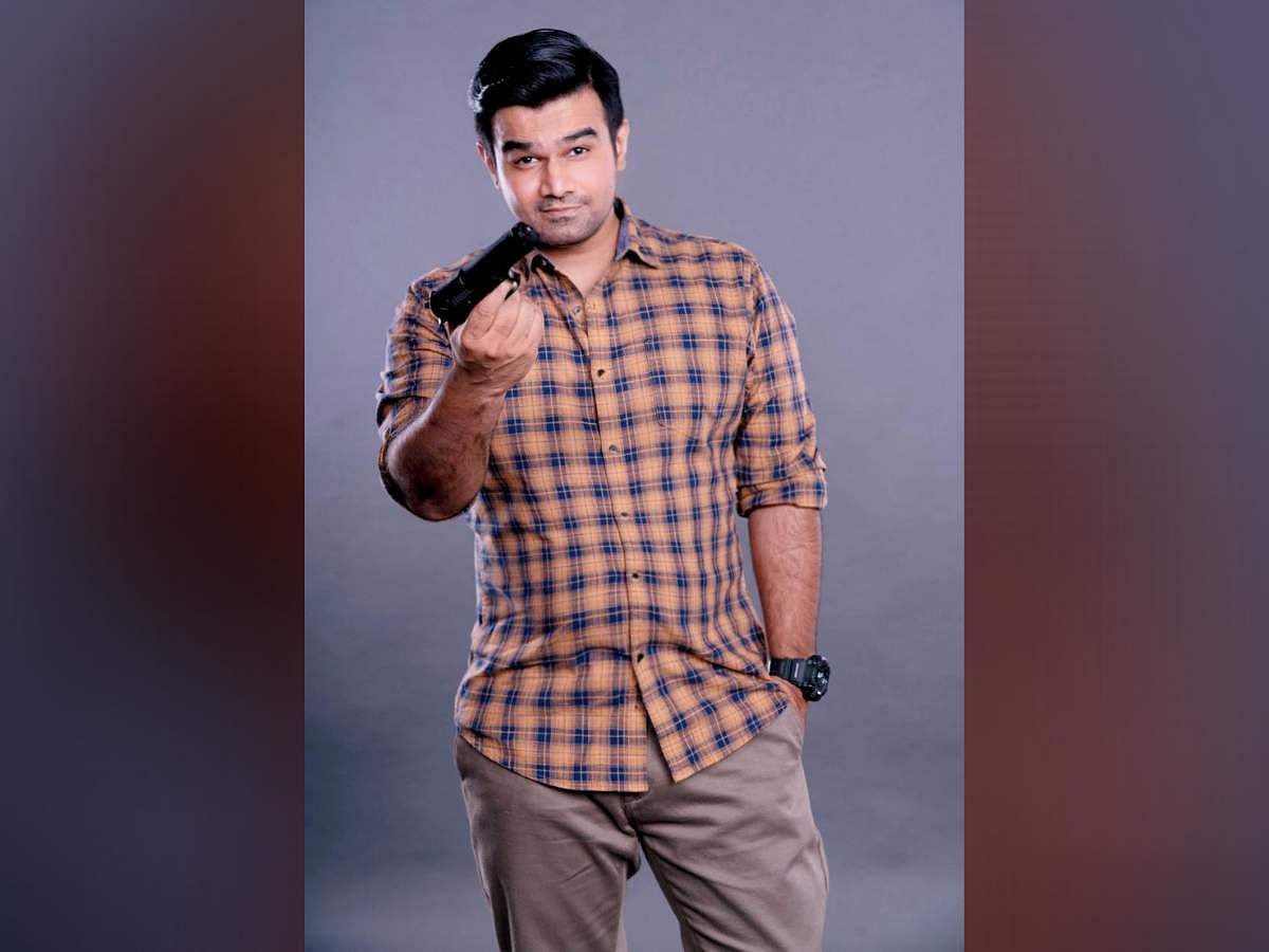 Actor Sahil Vaid recently starred in Silence: Can You Hear It?