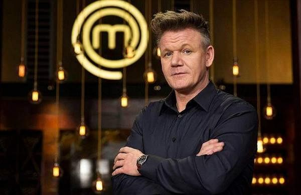 Chef Gordon Ramsay New Pizza Outlet