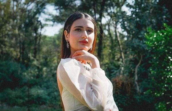 Actor Fatima Sana Shaikh in Hindi remake of Tamil film Aruvi