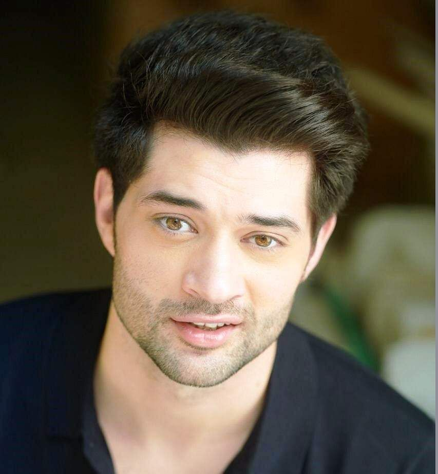 Sunny Deol'S Youngest Son Rajveer Deol