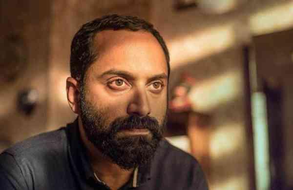 Fahadh Faasil'S 'Joji' To Drop On Prime
