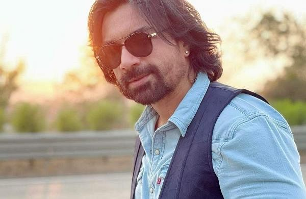 Ncb Arrests Actor Ajaz Khan For Alleged Drug Cases