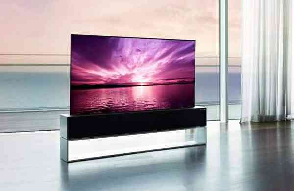 Report:Samsung in talks withLG forOLED TV panels