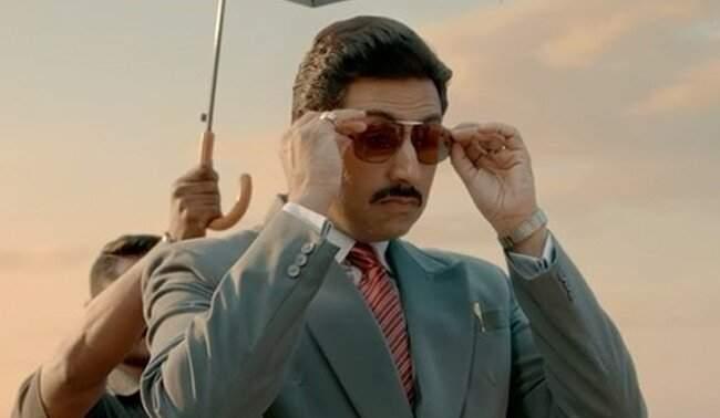 Abhishek Bachchan's The Big Bull