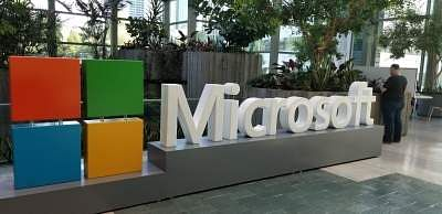 Microsoft Is Acquiring Speech-Recognition Company