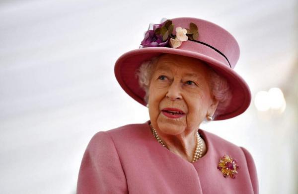 Prince Philips Queen Elizabeth Ii Death