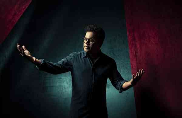 AR Rahman turns writer and producer for 99 Songs