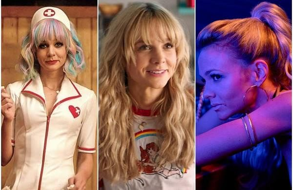 Stills of Carey Mulligan from Promising Young Woman