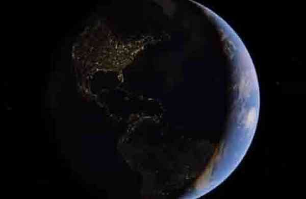 WithGoogle Earth's updated 3D Timelapse feature here's what you can see