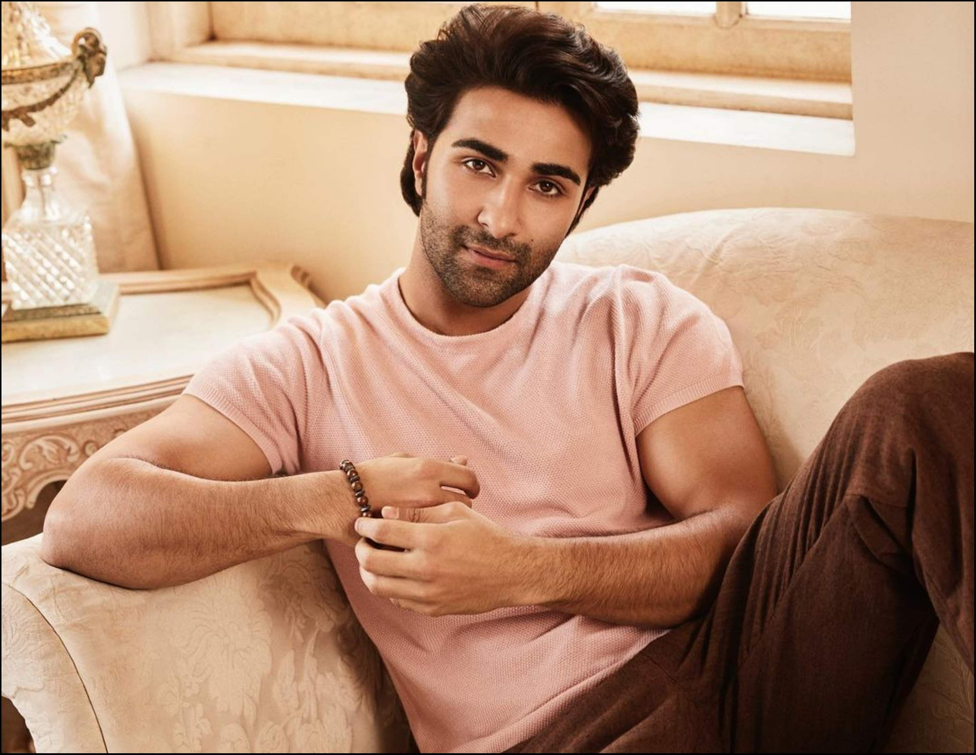 Hello Charlie Movie Aadar Jain