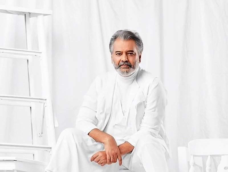 Tamil actor-comedian Vivekh