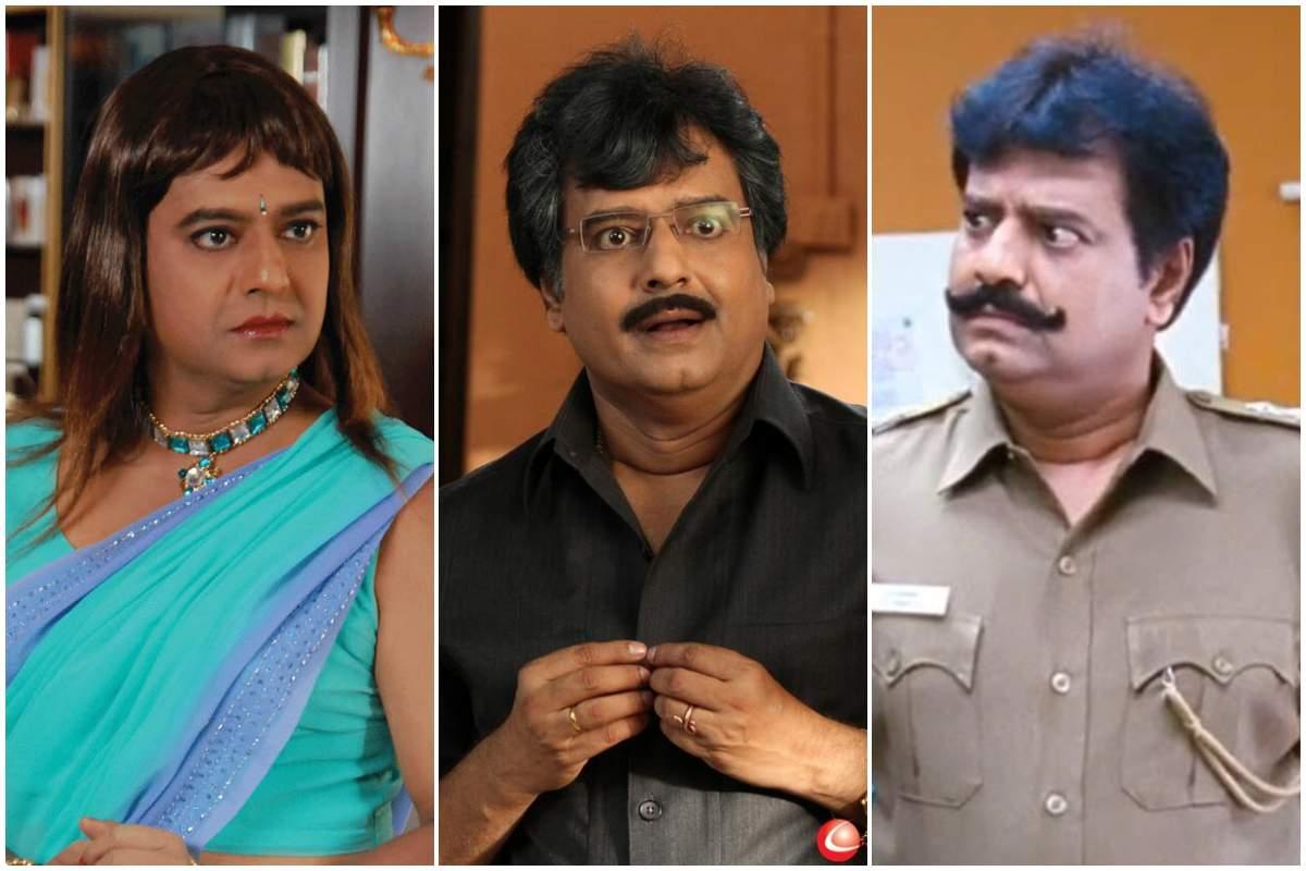 Rip Vivekh: The Best One Liners Roles 'Kaaka Biryani'