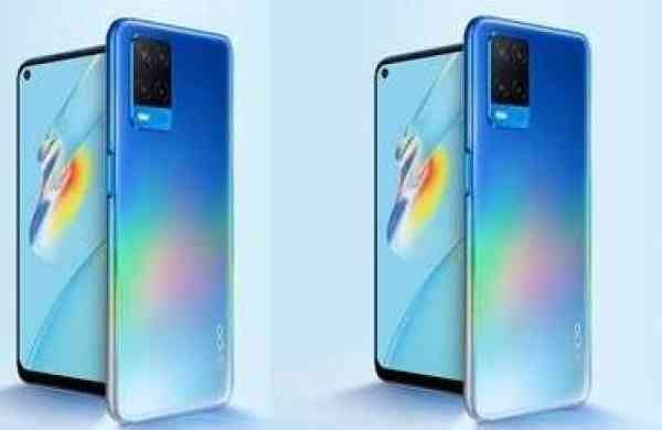 Oppo Launches Three Variants