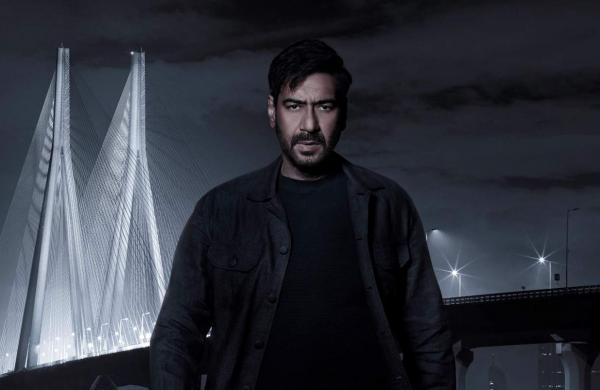 Ajay Devgn Rudra Movie