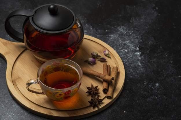 Herbal tea (representational)