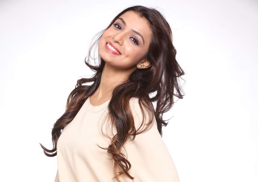 Actress Mayuri Deshmukh