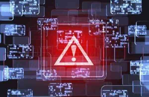 India among top targets as ransomware attacks growby 767%