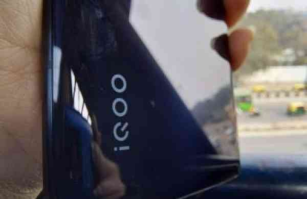 iQOO's smartphone iQOO 7 5G to launch in India?