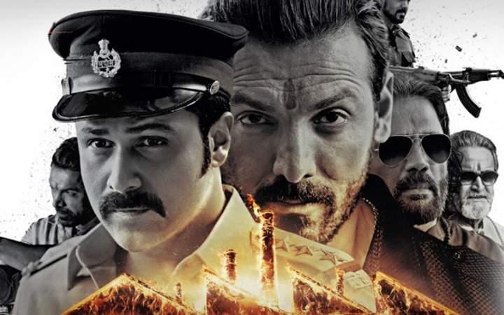 Mumbai Saga To Release On Amazon Prime Video