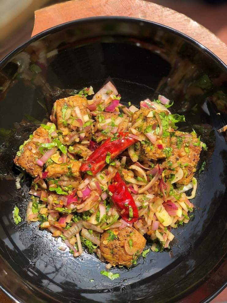Chef Swaroop Aiyappa Meat-Based Recipes
