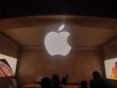 Is the next generation of Mac processors designed by Apple entered mass production?