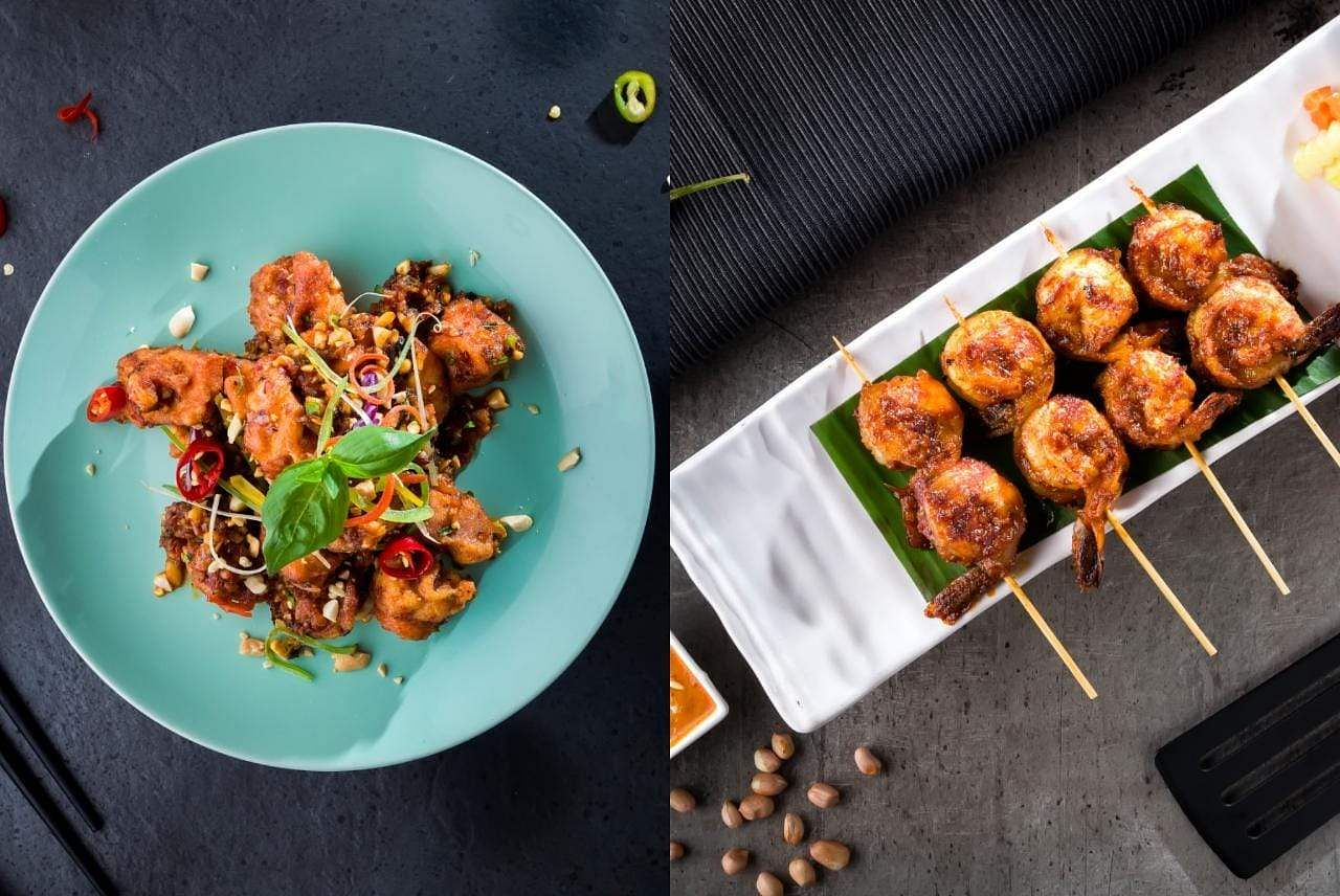 Delicacies from Penang by Jus Gourmet