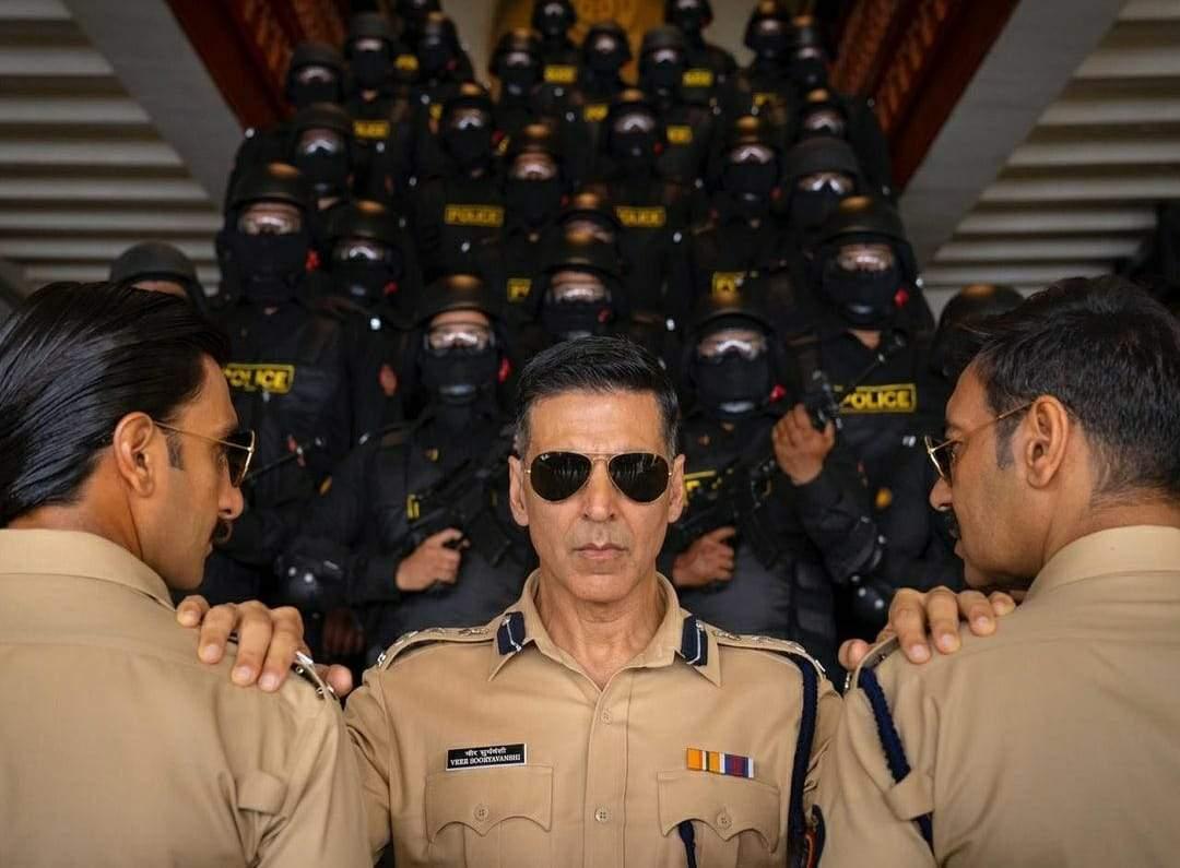 Rohit Shetty Sooryavanshi Postponed Due To Covid19