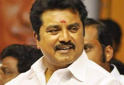 Sarathkumar Cheque Bouncing Case