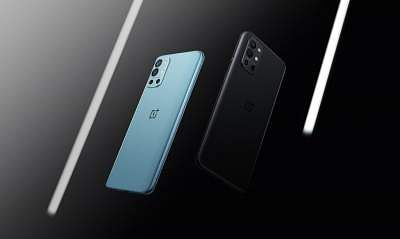 OnePlus unveils '9R 5G' in India; the most apt smartphonefor gaming enthusiasts