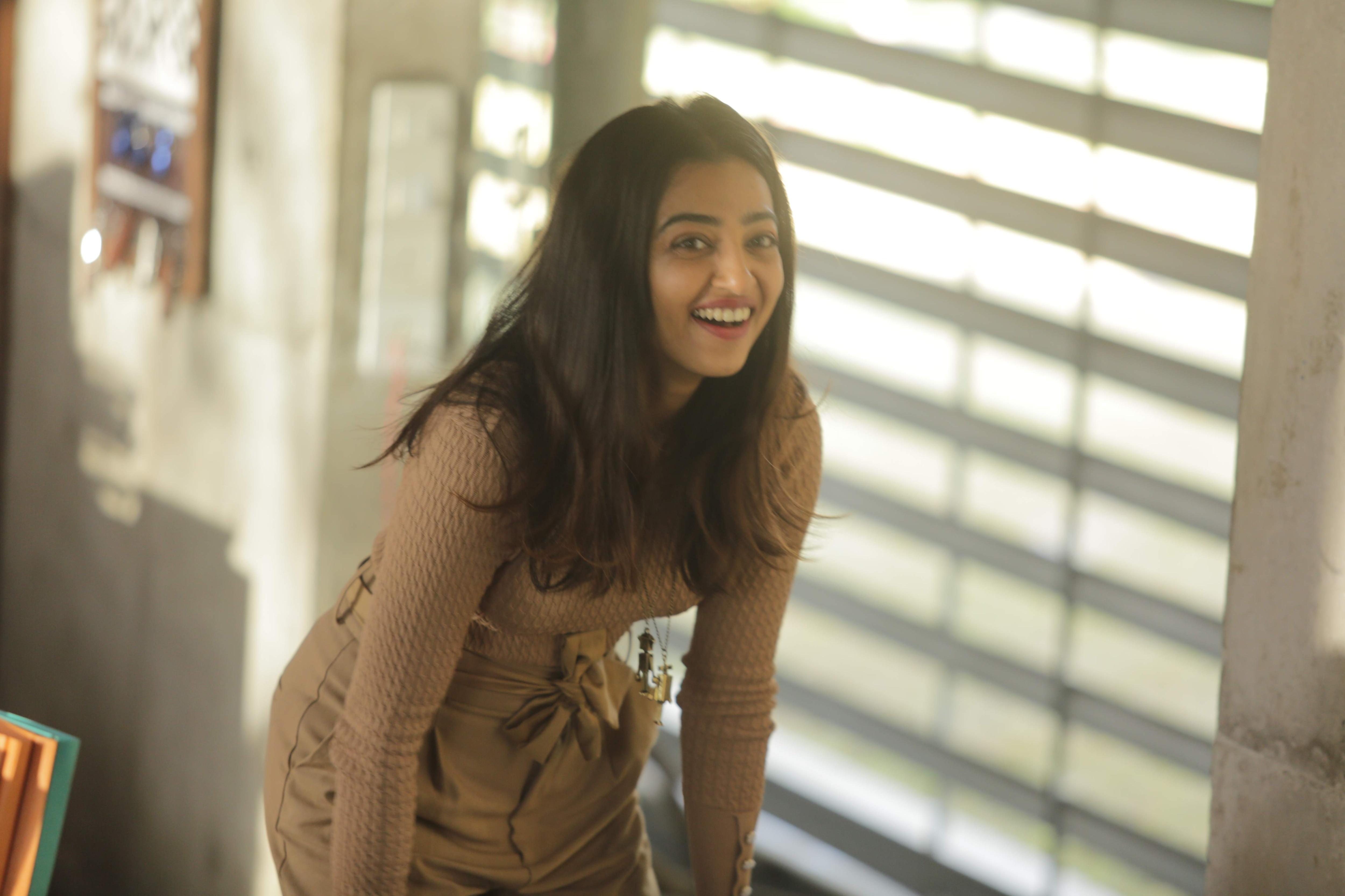 Actress Radhika Apte In Sci-Fi Comedy Series