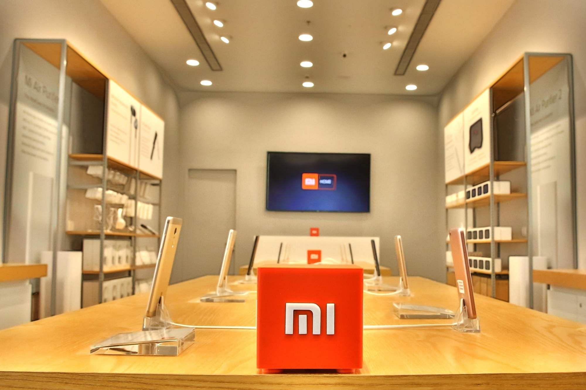 Report:Xiaomi and OPPO are working onin-house 5G chipsets