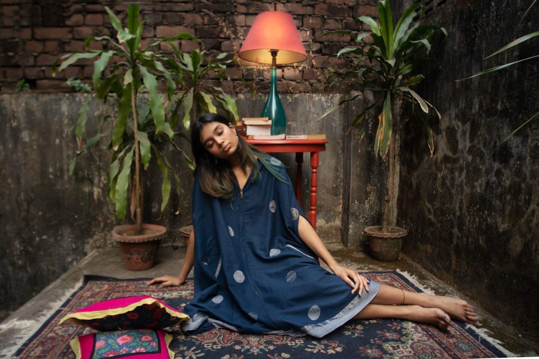 Kolkata Labels Parama Aranya Bhomra