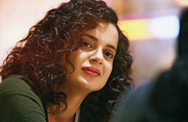 "Kangana Ranaut she received several ""secret calls"" from ""big stars"" praising the trailer of her upcoming film Thalaivi"