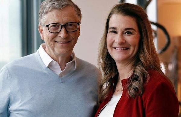 Bill Gates and Melinda Gates have announced their divorce