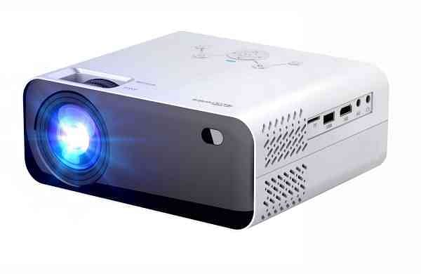 New launch:Portronics unveils Wi-Fi LED projector