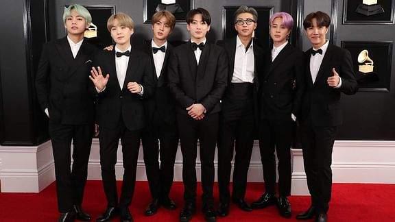 BTS-Butter-Billboard Music Awards