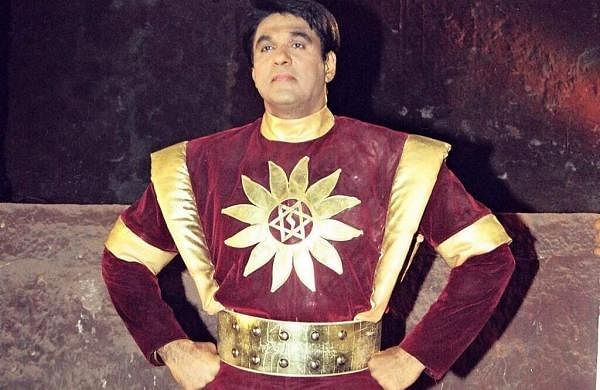 Shaktimaan actor Mukesh Khanna refutes rumours about his death