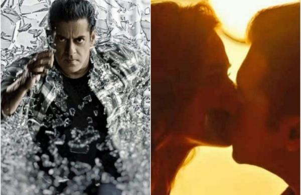 Salman Khan And Disha Patani