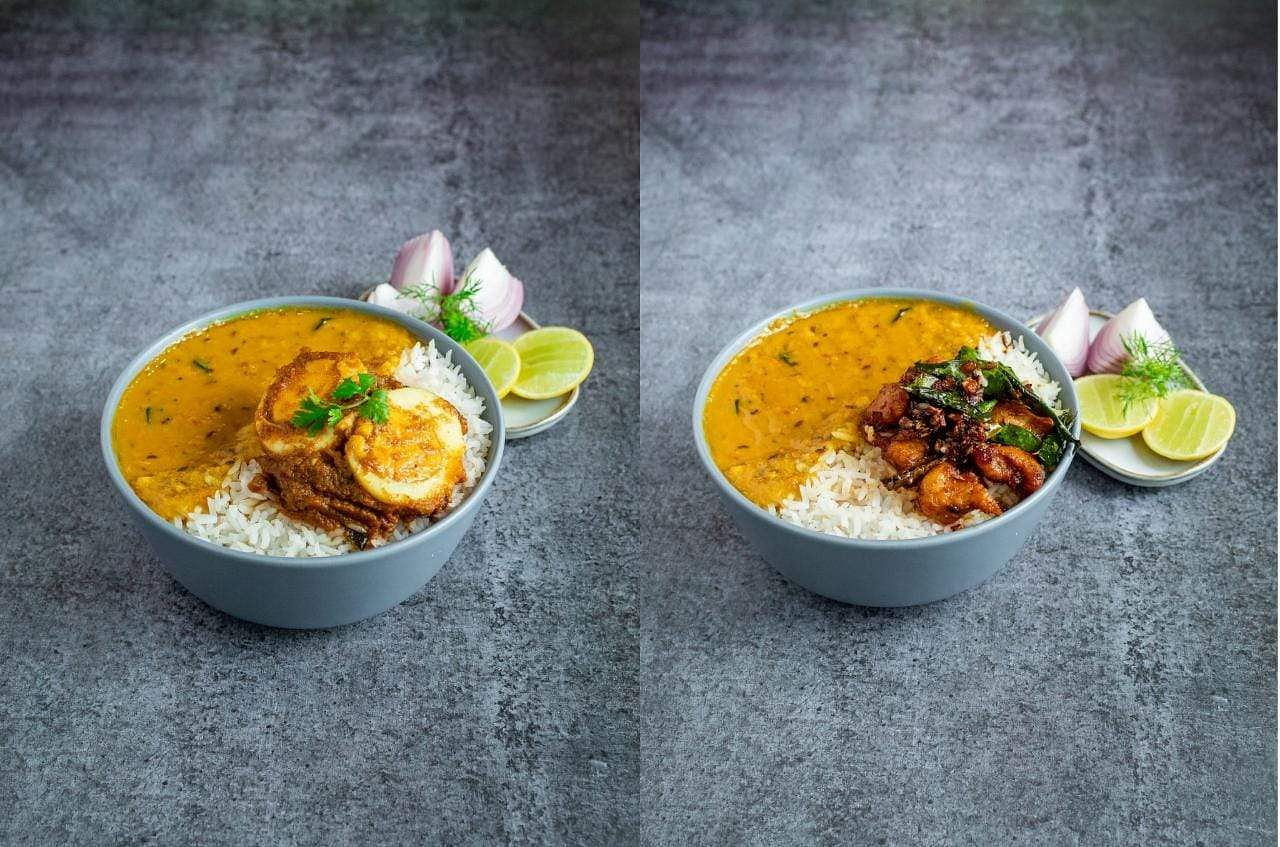Pappannam Hyderabad Food