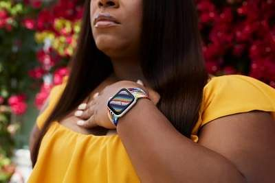 Apple Watch introduces new Pride Edition Braided Solo Loop