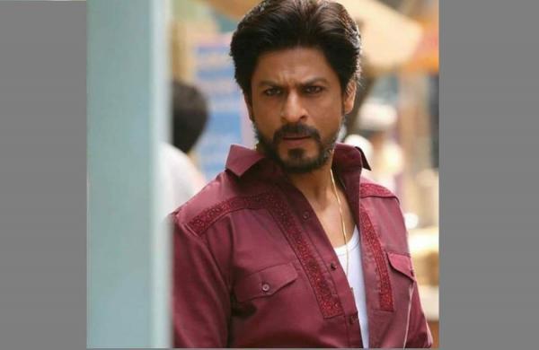Shahrukh Khan Eid Wishes