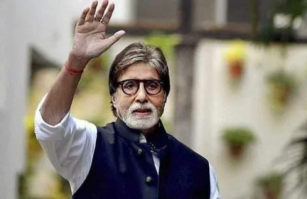 Covid Support From Amitabh Bachchan
