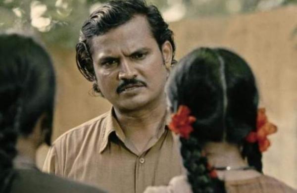 Asuran Actor Nitish Veera