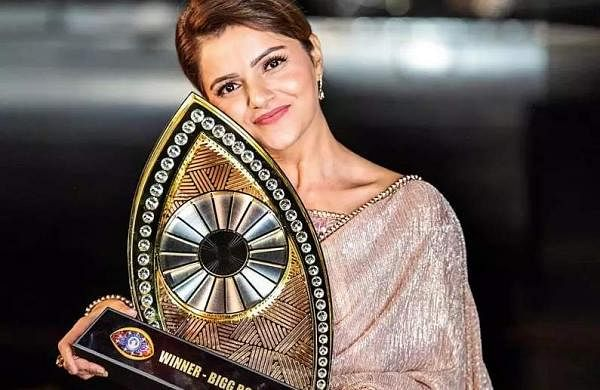 Rubina Dilaik Shares Video About Covid Recovery