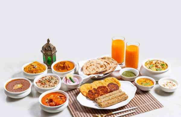 Mumbai'S Bohri Specials