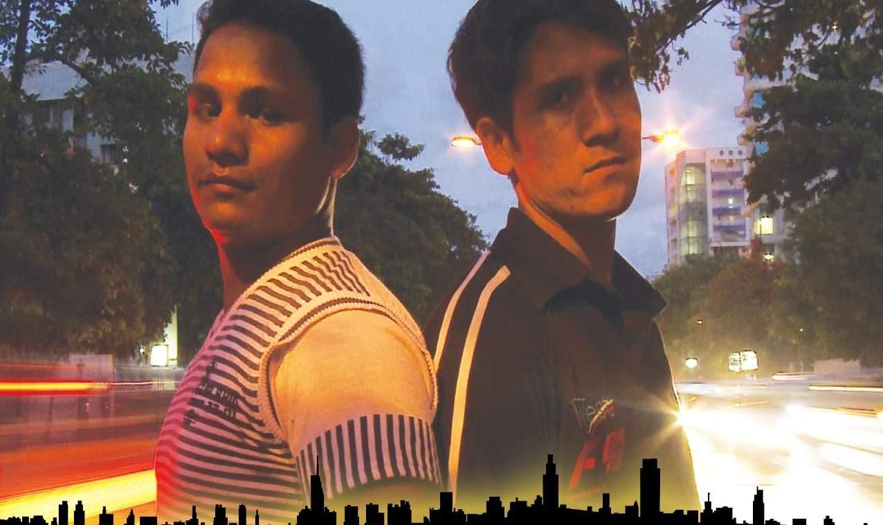 Bahadur Film