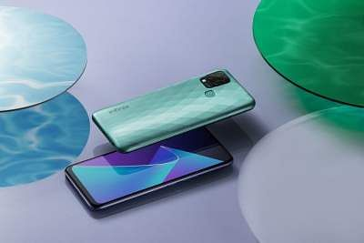 Infinix HOT 10S unveiled in India