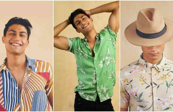 Bengaluru-Based Ethical Men'S Resort Wear