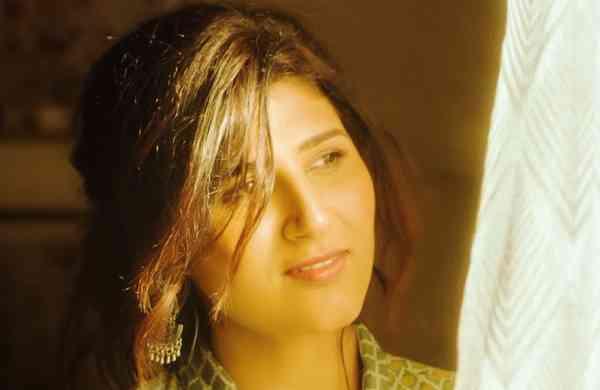 Shashaa Tirupati'S First Single Songs