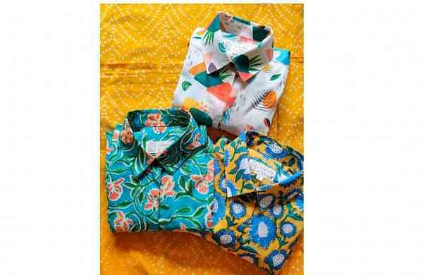 Shirts for the ladies from Siesta 'O Clock